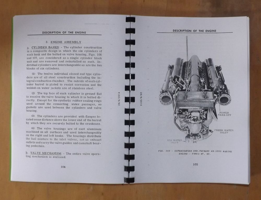 rover engine diagrams packard marine    engine    4m 2500 operating manual  packard marine    engine    4m 2500 operating manual